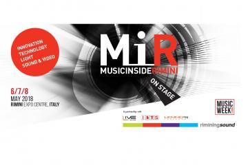 MUSIC INSIDE RIMINI 2018
