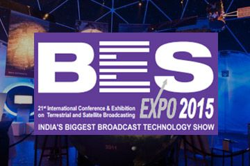 BES Expo 2015
