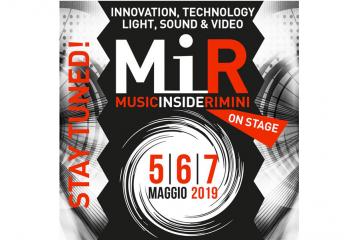 MUSIC INSIDE RIMINI 2019