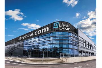 Ei Live show! 2019