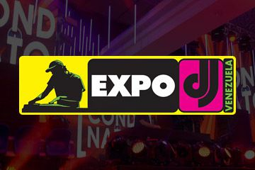 Expo DJ Venezuela