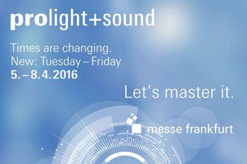 Prolight + Sound