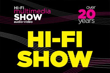 HI-FI Multimedia Show