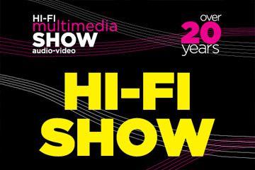 HI-FI Multimedia Show