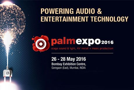 PALM EXPO 2016