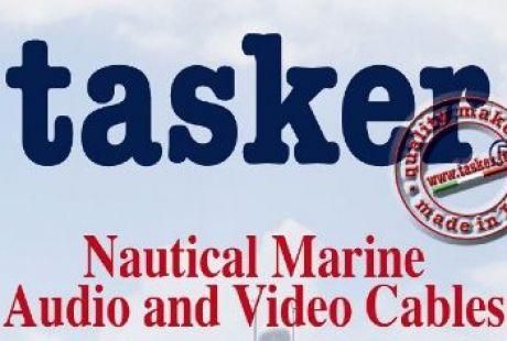 Tasker e il settore navale!