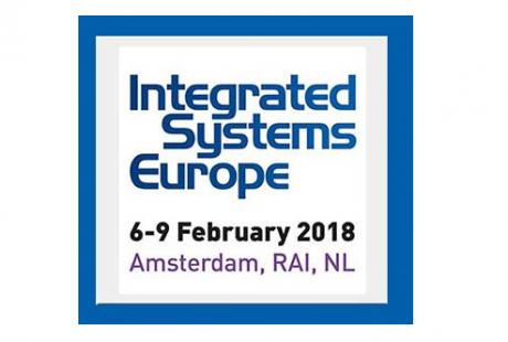 Tasker alla fiera di Amsterdam dal 06 al 09 Febbraio 2018
