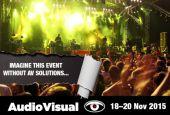 FIERA AUDIOVISUAL HELSINKI, 18-20 NOVEMBRE 2015.