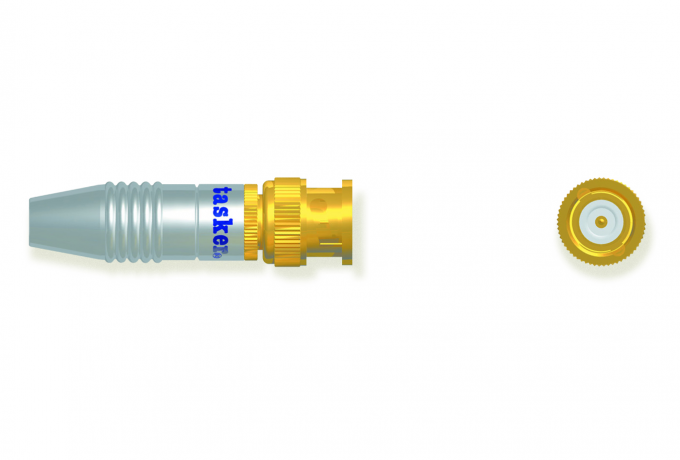 BNC 75 Ohm connector