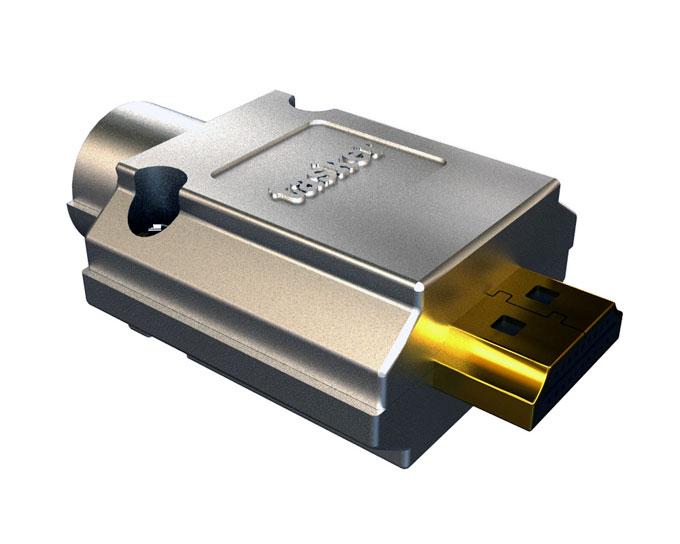 460 HDMI